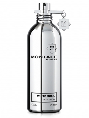 White Musk Montale para Hombres y Mujeres