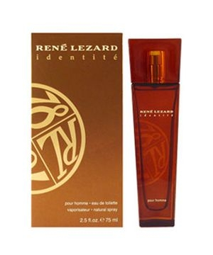 Identite for Men Rene Lezard pour homme