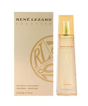 Identite Rene Lezard for women