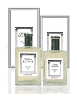 Osmo Scents Citron Sauvage Il Profvmo for women and men