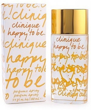 Clinique Happy To Be Clinique for women