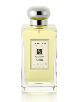 Одеколон Nectarine Blossom & Honey Jo Malone London для мужчин и женщин