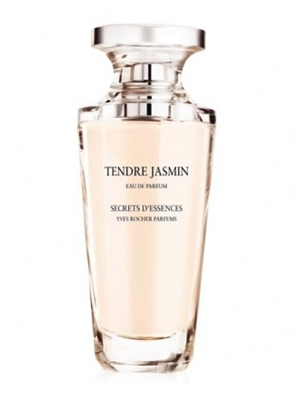 Tendre Jasmin Yves Rocher for women