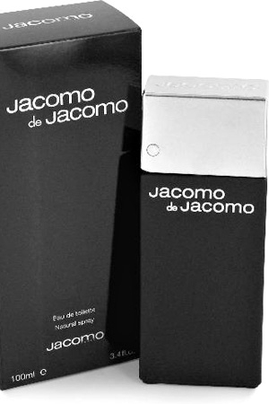 Jacomo de Jacomo Jacomo for men