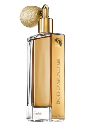 Bois d'Armenie Guerlain for women and men