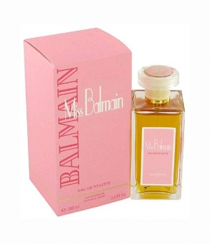 Miss Balmain Pierre Balmain for women