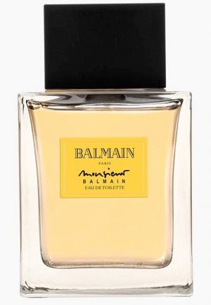 Monsieur Balmain Pierre Balmain für Männer
