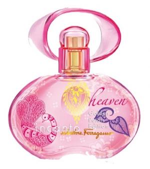 Incanto Heaven Golden Petals Edition Salvatore Ferragamo for women