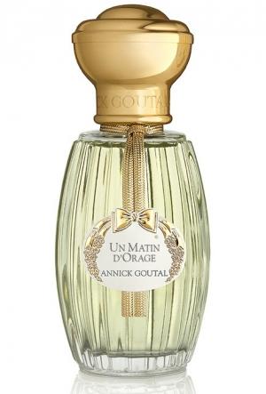 Un Matin d`Orage Eau de Parfum Annick Goutal for women