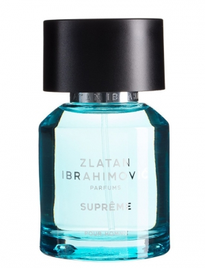 Supreme Pour Homme Zlatan Ibrahimovic Parfums Masculino