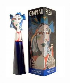 Chapeau Bleu di Marina Picasso da donna