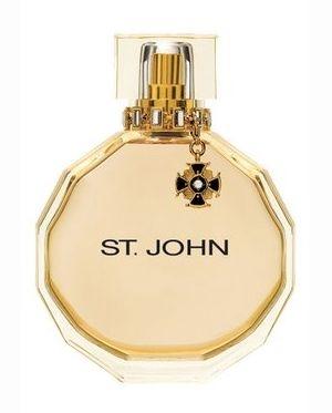 St. John Eau de Parfum St. John для женщин