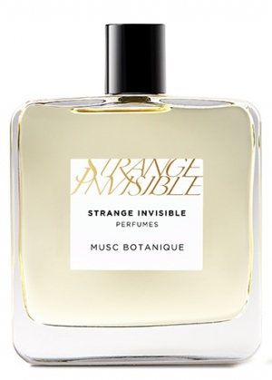 Musc Botanique Strange Invisible Perfumes for women and men