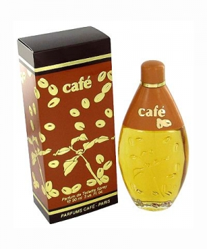 Cafe Cafe Parfums de dama