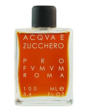 Acqua e Zucchero Profumum Roma for women and men