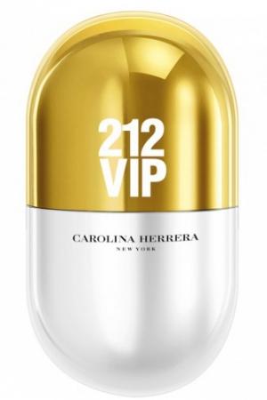 212 VIP Pills Carolina Herrera للنساء