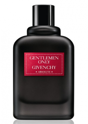 Gentlemen Only Absolute Givenchy Masculino