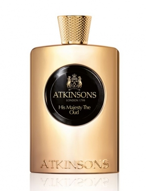 Atkinsons His Majesty The Oud Atkinsons Masculino