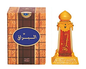 Al Buraq Al Haramain Perfumes Compartilhável