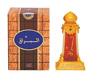 Al Buraq Al Haramain Perfumes für Frauen und Männer