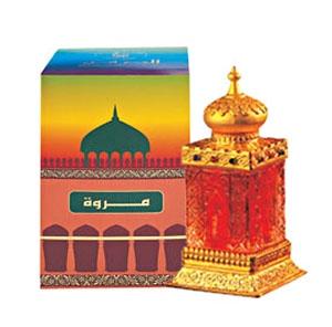 Marwah Al Haramain Perfumes pour homme et femme