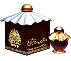 Mukhamria Maliki Al Haramain Perfumes for men