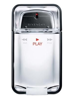 Givenchy Play Eau de Toilette Givenchy for men