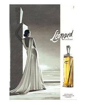 Leonard de Leonard Leonard für Frauen
