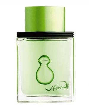 Agua Verde Salvador Dali для мужчин