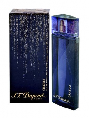 Orazuli S.T. Dupont for women