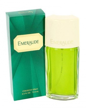 Emeraude Coty for women