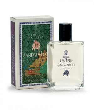 Sandalwood Crabtree & Evelyn de barbati