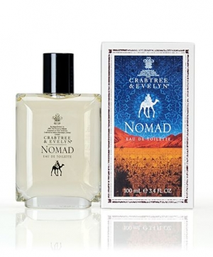 Nomad Crabtree & Evelyn de barbati
