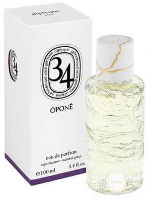 Opone Diptyque for women and men