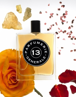 PG13 Brulure de Rose Parfumerie Generale for women and men