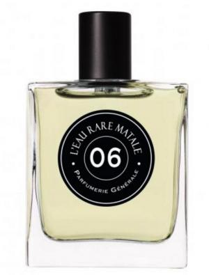 PG06 L'Eau Rare Matale Parfumerie Generale de barbati