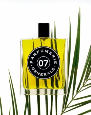 PG07 Cologne Grand Siecle Parfumerie Generale для мужчин и женщин