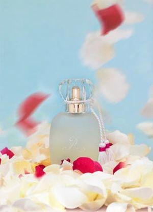 Un Zephir de Rose Les Parfums de Rosine pour femme