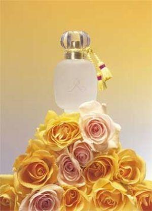 Eau Fraiche Rose d'Ete Les Parfums de Rosine pour femme