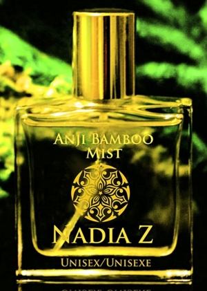 Anji Bamboo Mist NadiaZ for women and men