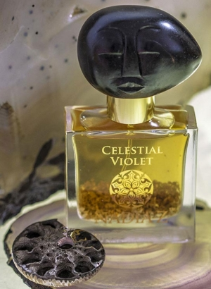 Celestial Violet Man NadiaZ for men
