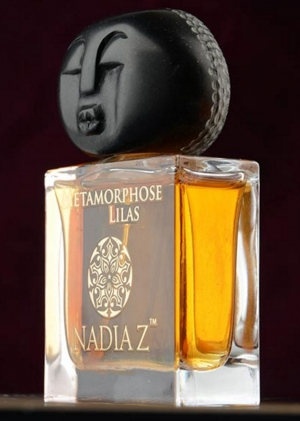 Metamorphose Lilas Night NadiaZ for women and men