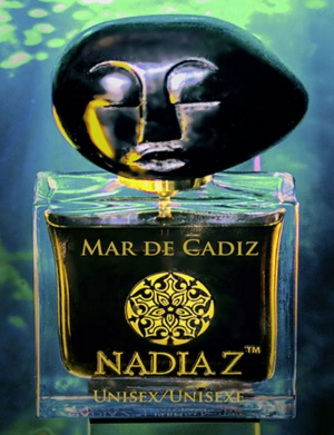 Mar de Cadiz NadiaZ for women and men