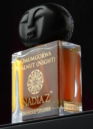 Omumgorwa Walnut Night NadiaZ for women and men