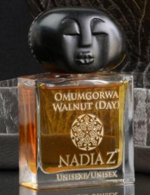 Omumgorwa Walnut Day NadiaZ for women and men