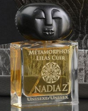 Metamorphose Lilas Cuir NadiaZ for women and men