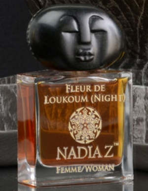 Fleur de Loukoum Night NadiaZ for women