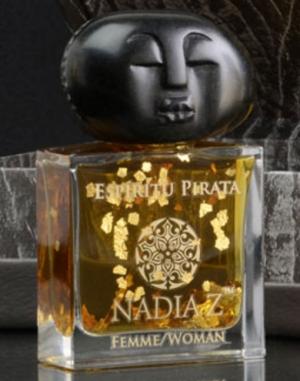 Espiritu Pirata NadiaZ for women