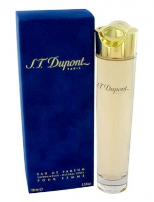 S.T. Dupont pour Femme S.T. Dupont para Mujeres