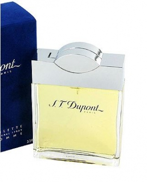 S.T. Dupont pour Homme S.T. Dupont для мужчин